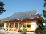 瑞応寺本堂5