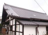 立本寺 方丈