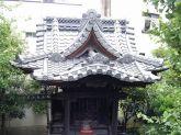 浅草寺 鎮護堂